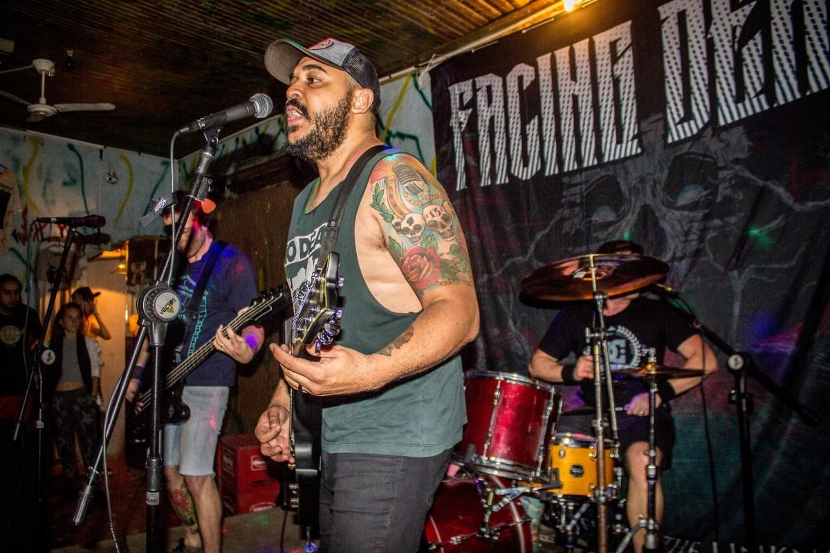 Matinê Hardcore reúne 4 bandas neste sábado em Jundiaí