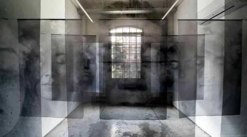 Exposição Máscaras Impermanentes