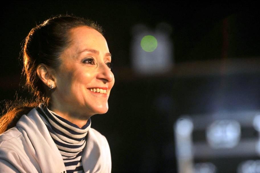 Bailarina Ana Botafogo vem a Jundiaí para participar do Enredança