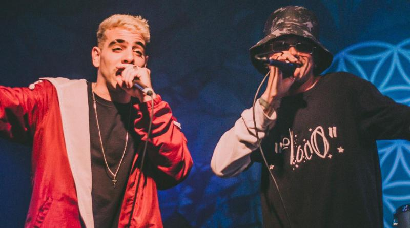 Rapper Floco lança clipe nesta sexta