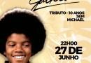 QuintaLivre! Especial 10 anos sem Michael Jackson