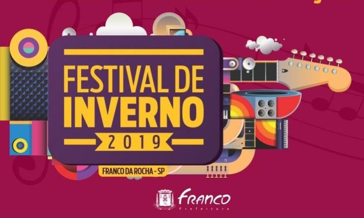 Festival de Inverno de Franco da Rocha
