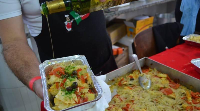 Festa Portuguesa de Jundiaí