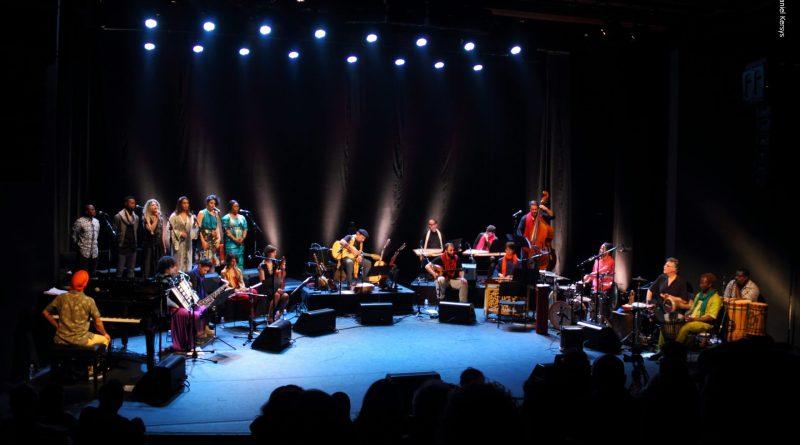 Orquestra Mundana Refugi se apresenta dia 14 no Sesc Jundiaí