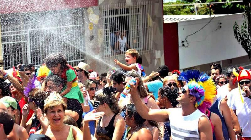 Carnaval 2020 de Jundiaí