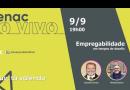 Senac Jundiaí realiza bate-papo on-line sobre empregabilidade dia 09