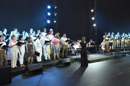 31º Encontro de Corais terá oficinas on-line e apresentações em grupos