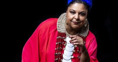 Shows de Fabiana Cozza e trio Tuyo marcam reabertura do teatro do Sesc Jundiaí