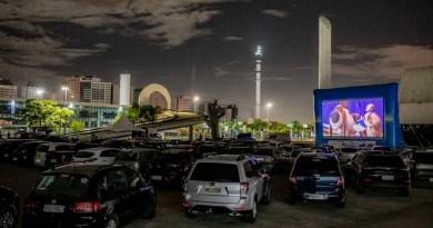Projetos itinerantes trazem cinema drive-in e ao ar livre para Jundiaí em outubro