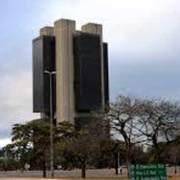 Foto do prédio do Banco Central