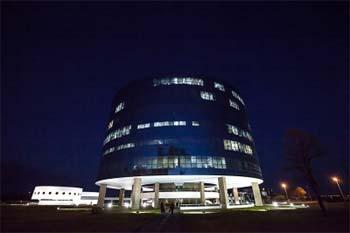 Foto o prédio da PGR