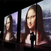 Foto da Exposição