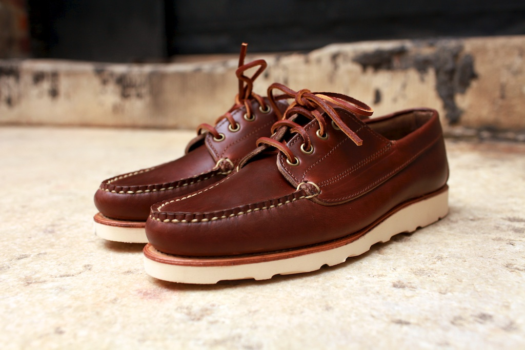 """bc2817feac2 It s amazing how you feel once you take the leap from """"commodity shoes""""  that are basically made from plastic which is designed to look like leather  (at ..."""