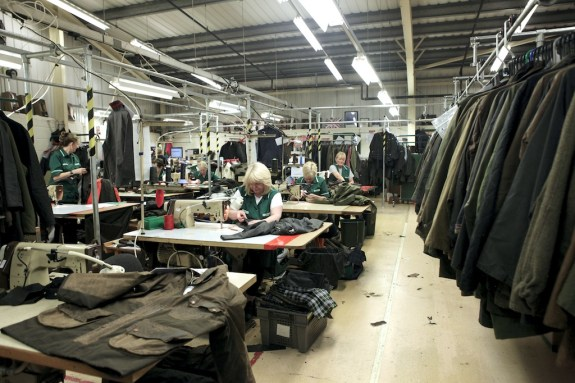 Barbour_Factory_South_Shields_31