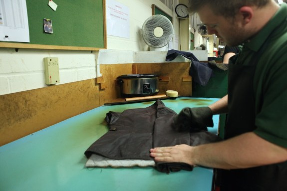 Barbour_Factory_South_Shields_36