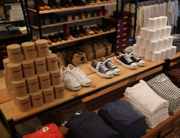 JackPurcell at Unionmade (1)