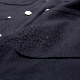 Chester Coat (Heavy Canvas)-4