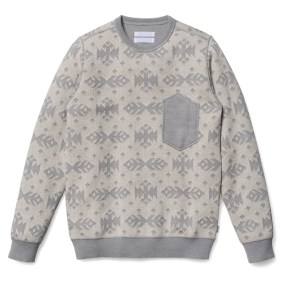 Sullivan Crew Sweater