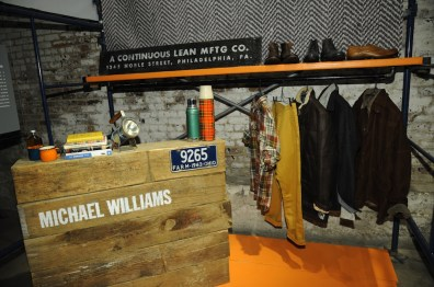 Timberland Workshop2