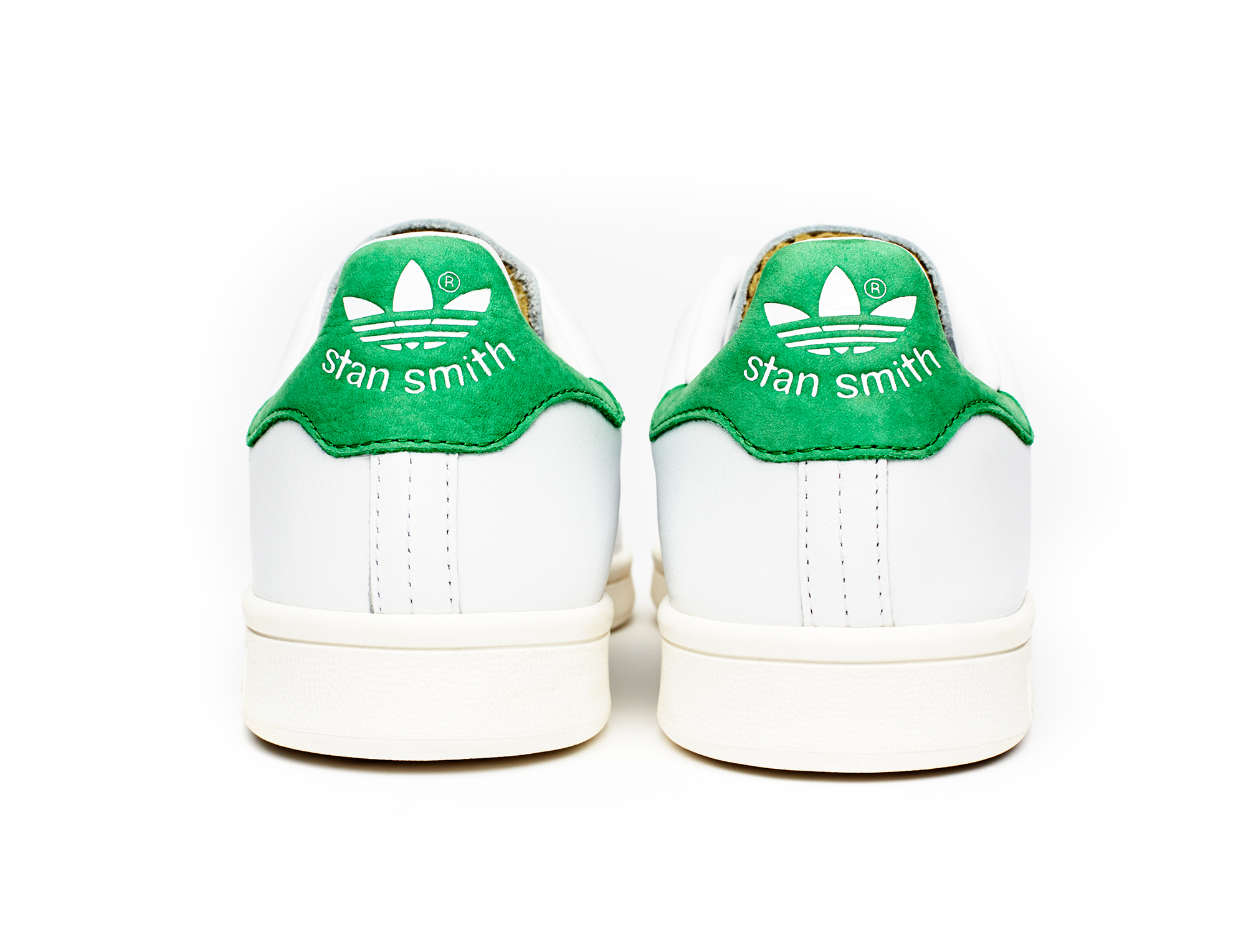 Adidas Stan Smiths   The Return of a Legend