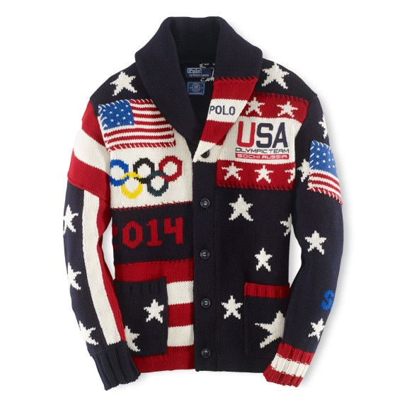 LS Shawl Patchwork Sweater - 595