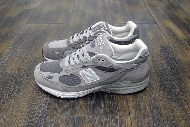 new balance 993 on sale