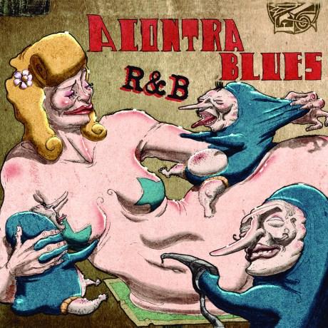 (2015) R&B – Raretés et Blues
