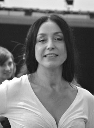 Eva Mendez
