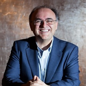 Jose LUis Martin Ovejero