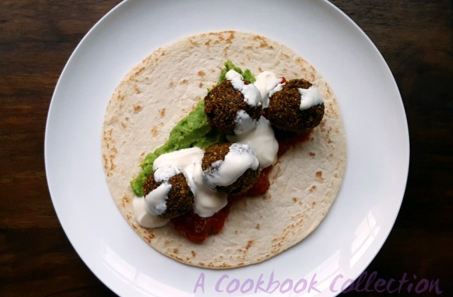 Falafels - Mexican - A Cookbook Collection (2)