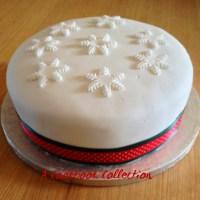 Delia's Classic Christmas Cake