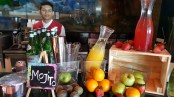 Go Fruity