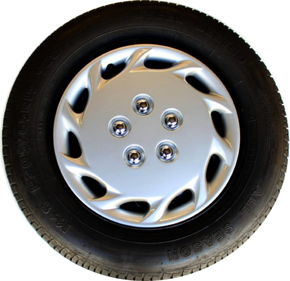 medium resolution of 14 set of 4 universal hubcaps toyota camry wheel covers design are universal hub caps fit most 14 inch wheels 1995 1996 1997 1998 1999
