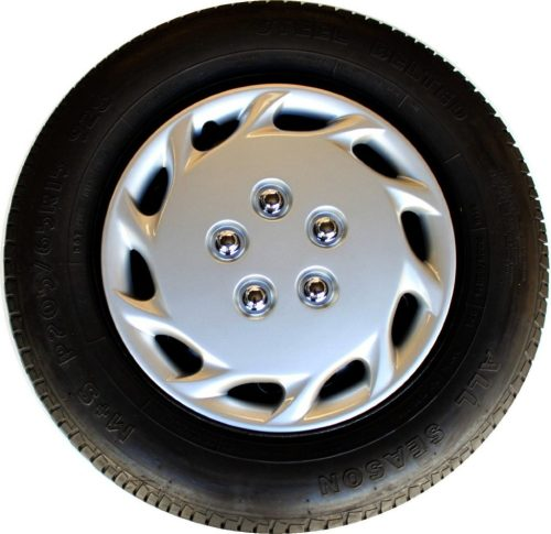 small resolution of 14 set of 4 universal hubcaps toyota camry wheel covers design are universal hub caps fit most 14 inch wheels 1995 1996 1997 1998 1999