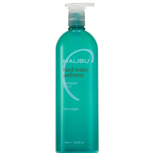 Malibu C Hard Water Wellness Shampoo Volume 33.8 fl.