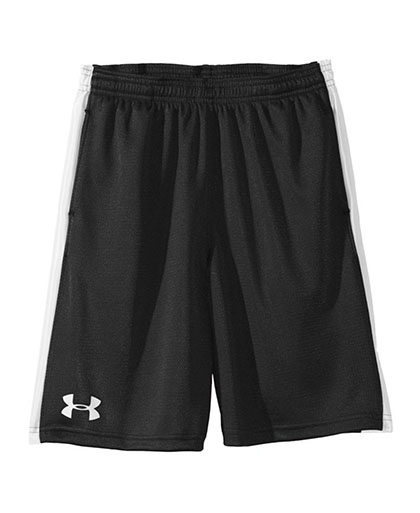 10. Under Armour Boys UA Ultimate Shorts