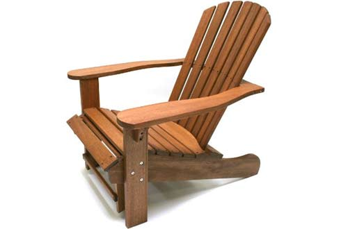 Wooden Adirondack Chairs