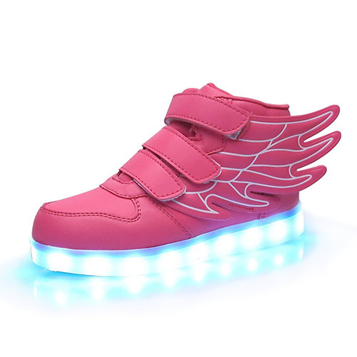7. iTURBOS Hover Light Up Shoes