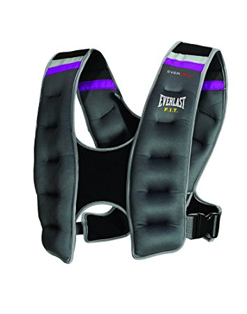 7. Everlast Weighted Vest