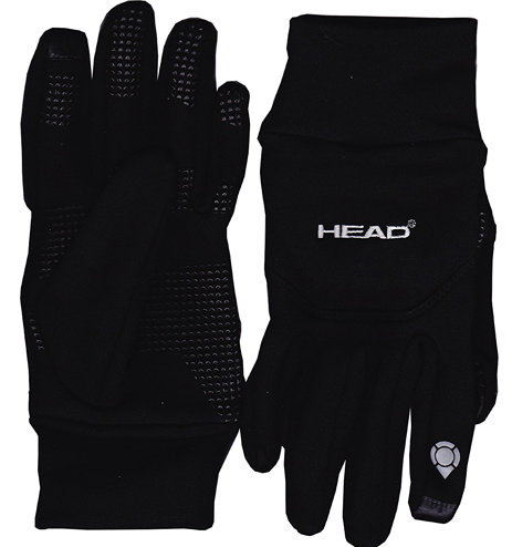 10. HEAD Digital Sport Running Gloves