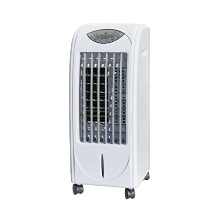 1. SPT SF-614P Evaporative Air Cooler with 3D Cooling Pad