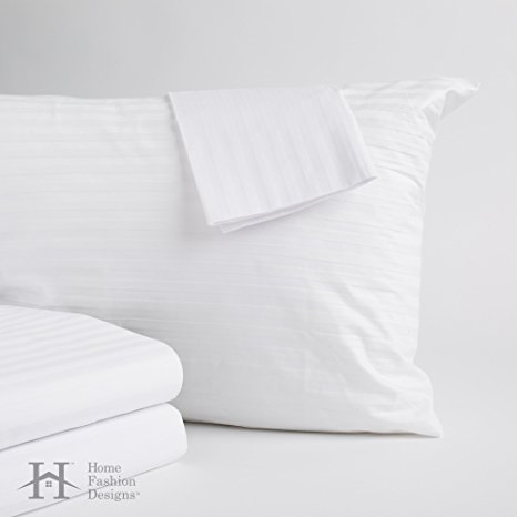 1. Anti-Microbial Pillow Protectors