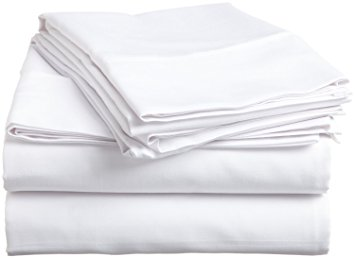 8. Pacific Linens Bed Sheet