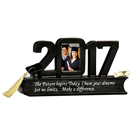 2. Graduation Photo Frame