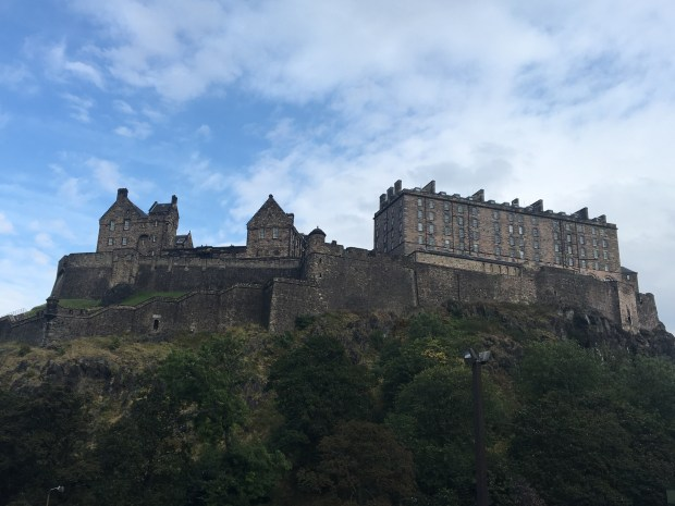 Edinburgh, Scotland -Travel Guide by A Copper Queen
