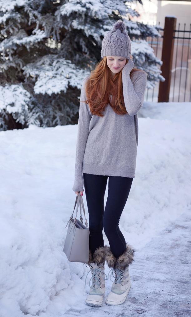Neutrals for Winter