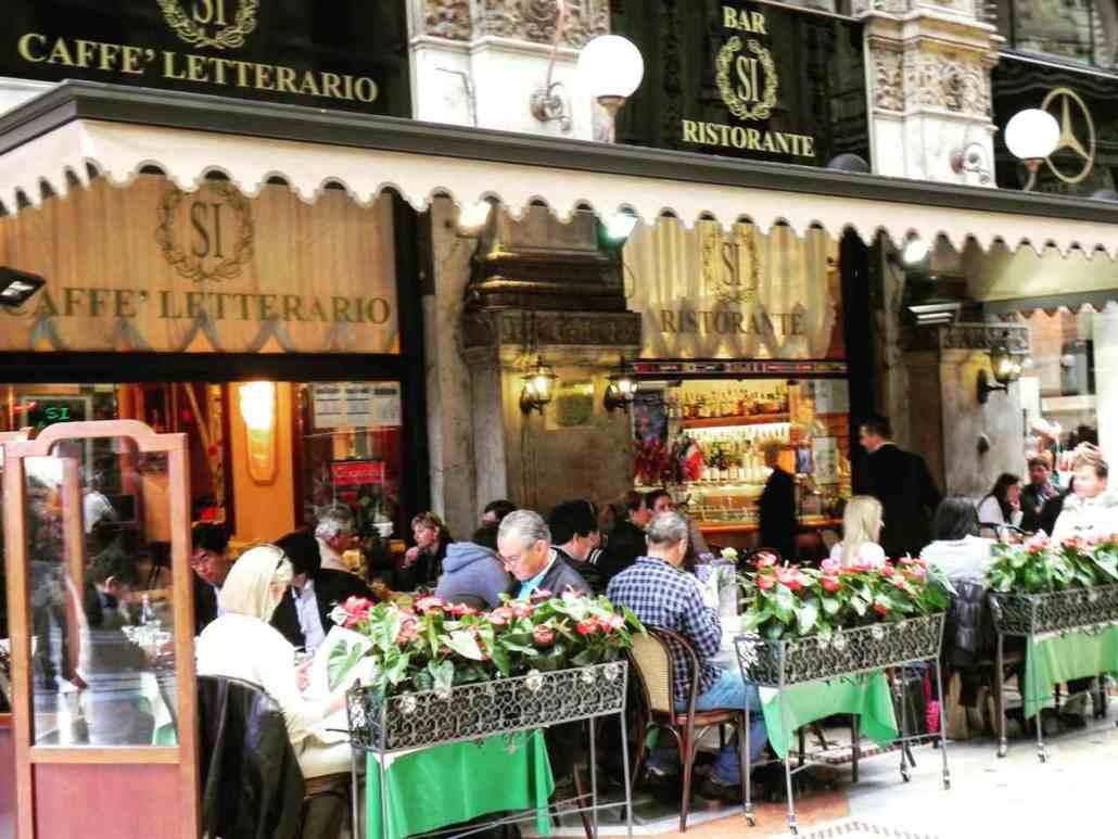 Vittorio Emanuele II em Milão