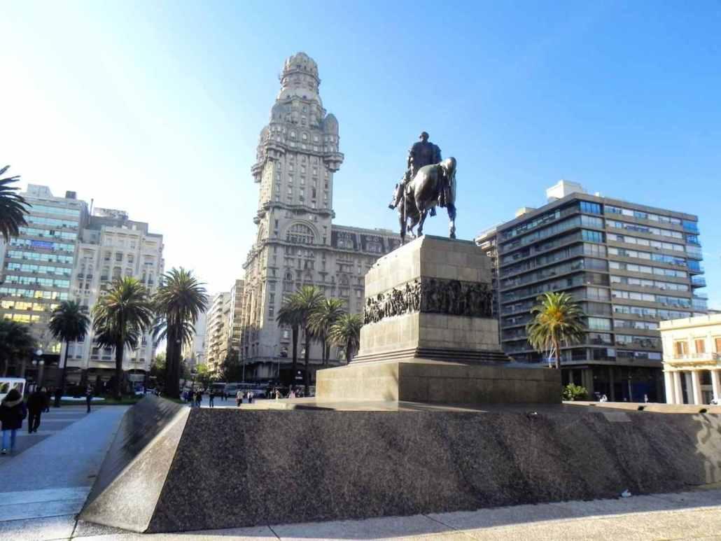 dias de montevideo no uruguai