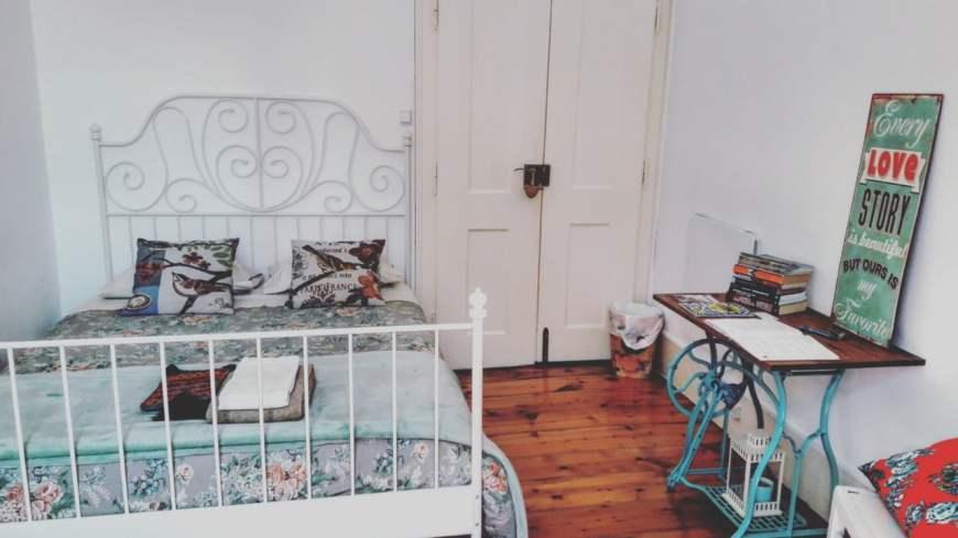 airbnb em lisboa