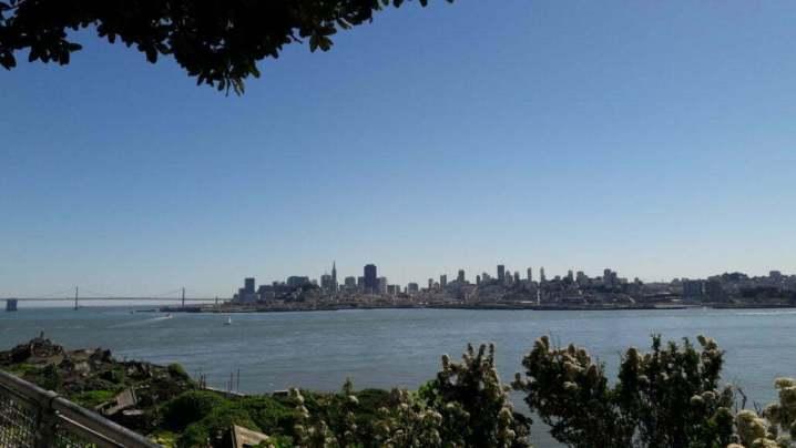 O que fazer em São Francisco - São Francisco de Alcatraz